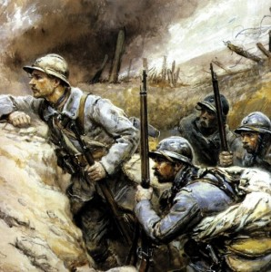1° Guerre Mondiale