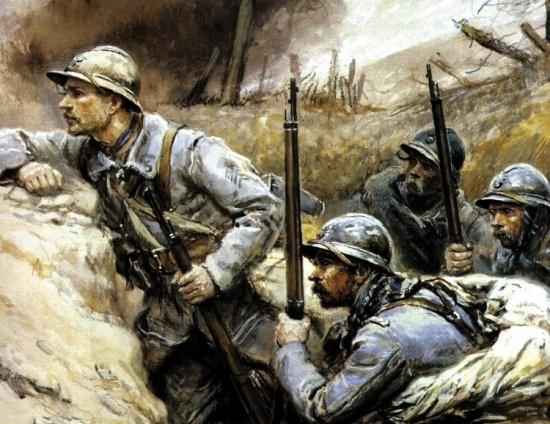 Commémoration du Centenaire du début de la Grande Guerre à Grasse ce 25/06/14