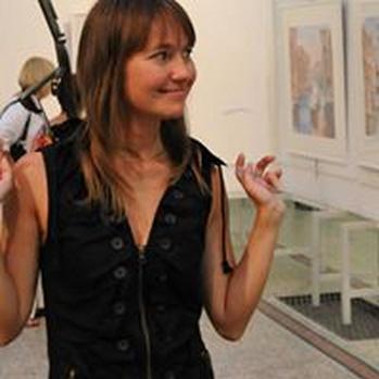 Nomination d'Olga Bystrova-Herry – RPF