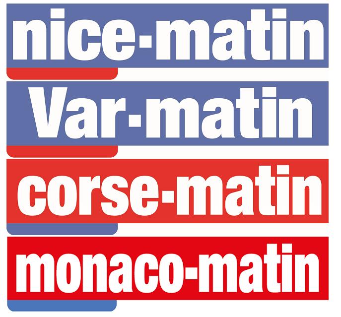 Groupe Nice Matin avec Monaco Matin