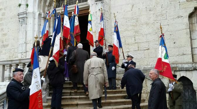 Quand des adhérents du FN de Grasse affichent leur mépris pour la protection des fidèles et lieux de Culte catholique…