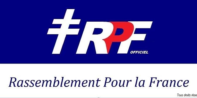 Bulletin d'information des actions et participations du RPF 06 / RPFJ 06 de Mai à Août 2016