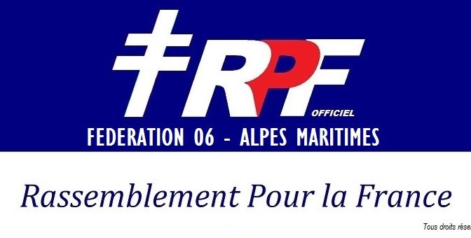 Le RPF 06 réaffirme son soutien aux surveillants pénitentiaires de Grasse (agression 31/01/17)